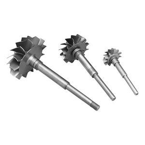 汽車零件渦輪增壓焊件