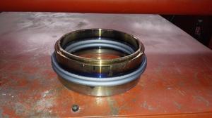 大口徑管件焊接