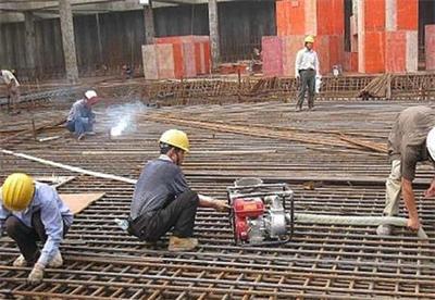 摩擦焊機在建筑免费国产亚洲视频在线播放应用案例