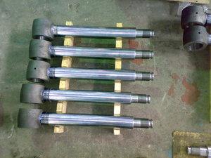 油缸液壓杆